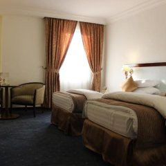 Bristol Hotel 5* Стандартный номер с различными типами кроватей