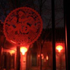 Отель Jihouse Hotel Китай, Пекин - отзывы, цены и фото номеров - забронировать отель Jihouse Hotel онлайн спа