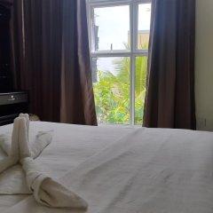 Отель Wonder Retreat Мальдивы, Мале - отзывы, цены и фото номеров - забронировать отель Wonder Retreat онлайн комната для гостей фото 3