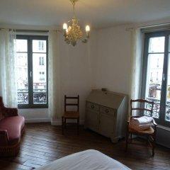 Отель Appart Montmartre Clignancourt Париж комната для гостей фото 3