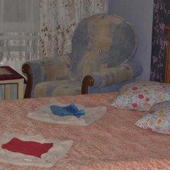 Гостевой Дом на Гоголя Номер категории Эконом с различными типами кроватей фото 4