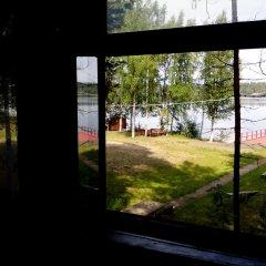 Гостиница Baza otdykha Tsarevichi спортивное сооружение
