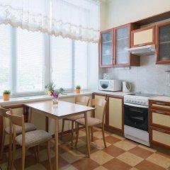 Апартаменты LikeHome Апартаменты Тверская Улучшенные апартаменты разные типы кроватей фото 44