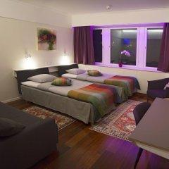 First Hotel Fridhemsplan комната для гостей фото 5