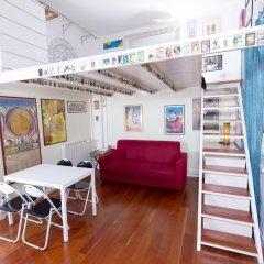 Отель Sweet Dream Penthouse Италия, Рим - отзывы, цены и фото номеров - забронировать отель Sweet Dream Penthouse онлайн детские мероприятия