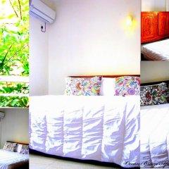 Апартаменты Ocean Breeze Apartment Colombo Стандартный номер с различными типами кроватей фото 2