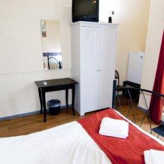 Отель RentRooms Thessaloniki удобства в номере фото 2