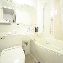 Apa Hotel Iidabashi-Ekimae 3* Стандартный номер с различными типами кроватей