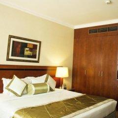 Ramee Royal Hotel 4* Стандартный номер с различными типами кроватей фото 8