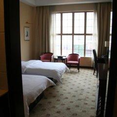 Junyue Hotel 4* Люкс повышенной комфортности с различными типами кроватей фото 3