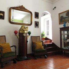 Отель Capitão Guest House интерьер отеля фото 2