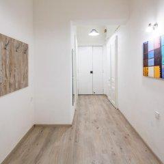 Апартаменты Do Lvova Central Apartments интерьер отеля