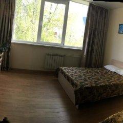 Мини-Отель Зелёный берег Номер Комфорт с различными типами кроватей фото 5
