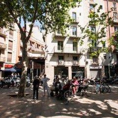 Отель Decimononico Borne Studios Барселона фото 17
