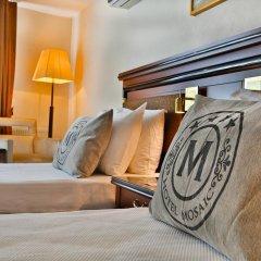 Hotel Mosaic 4* Стандартный номер с двуспальной кроватью фото 3