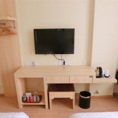 Отель Baiyun City 3* Стандартный номер фото 5