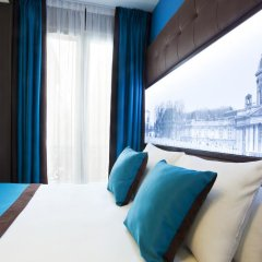 Отель Best Western Nouvel Orleans Montparnasse 4* Стандартный номер