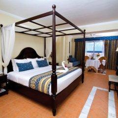Отель Grand Bahia Principe Jamaica - All Inclusive комната для гостей фото 2