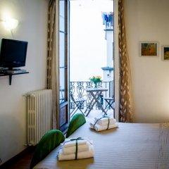 Отель Residenza Betta 3* Стандартный номер с двуспальной кроватью фото 3