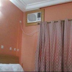 Отель Bright Value Resort Энугу удобства в номере фото 2