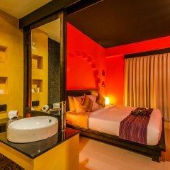 Отель Bhundhari Chaweng Beach Resort Koh Samui 4* Номер Делюкс с различными типами кроватей фото 3