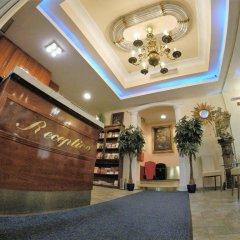Отель Pension Excellence Вена помещение для мероприятий фото 2