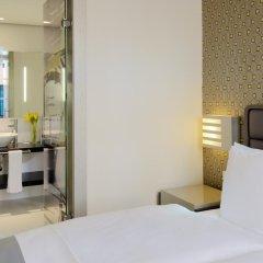H10 Berlin Ku'damm Hotel 4* Лофт Junior superior разные типы кроватей фото 3