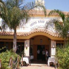 Отель Hostal Cabo Roche фото 2