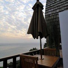 Отель Thipwimarn Resort Koh Tao 3* Стандартный номер с различными типами кроватей фото 12