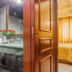 Hotel Madison 3* Стандартный номер с двуспальной кроватью фото 7
