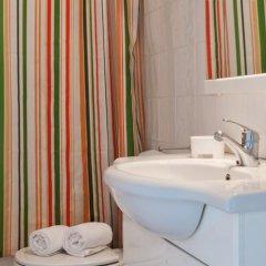 Апартаменты Oporto City Flats - Bairro Ignez Apartments ванная