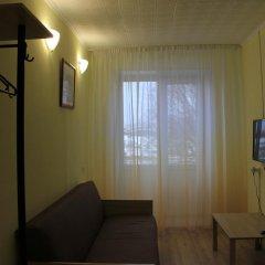 Гостиница Круиз - Большая Ель комната для гостей фото 4