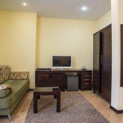 Аибга Отель 3* Улучшенный номер с разными типами кроватей фото 32