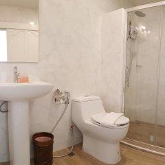 Отель Sabai Resort Pattaya 3* Улучшенный номер с различными типами кроватей фото 2