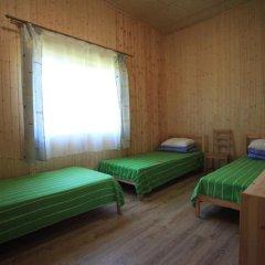 Гостиница Boiarinov Dvor комната для гостей фото 5