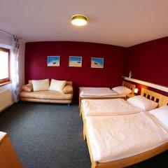 Apart Hotel Jablonec 3* Номер Бизнес фото 3