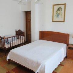 Отель Casa de Campo, Algarvia Стандартный номер двуспальная кровать (общая ванная комната) фото 13