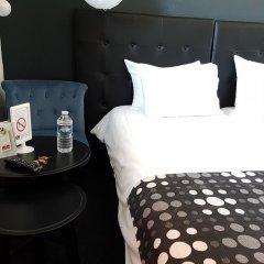 Best Hotel - Montsoult La Croix Verte 2* Номер Комфорт с 2 отдельными кроватями