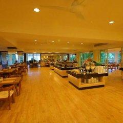 Отель Green Park Resort Таиланд, Паттайя - - забронировать отель Green Park Resort, цены и фото номеров фитнесс-зал фото 2