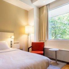 Отель Hilton Helsinki Kalastajatorppa комната для гостей фото 8