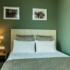 Мини-Отель Панорама Сити 3* Номер Комфорт с различными типами кроватей фото 3