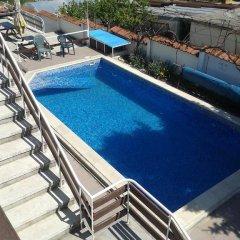 Отель Elbarr Guest House Болгария, Балчик - отзывы, цены и фото номеров - забронировать отель Elbarr Guest House онлайн бассейн