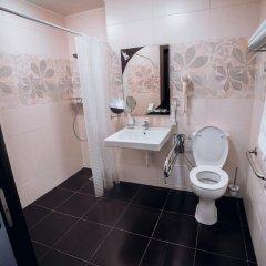 Гостиница Виконда в Рыбинске отзывы, цены и фото номеров - забронировать гостиницу Виконда онлайн Рыбинск ванная