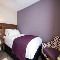 Отель Innkeeper's Lodge Brighton, Patcham Великобритания, Брайтон - отзывы, цены и фото номеров - забронировать отель Innkeeper's Lodge Brighton, Patcham онлайн комната для гостей фото 10