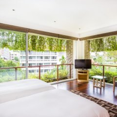 Отель Chava Resort Люкс фото 7