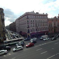 Гостиница Komnaty na Nevskom Prospekte 3* Номер категории Эконом с 2 отдельными кроватями