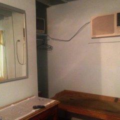 Отель Utila Гондурас, Остров Утила - отзывы, цены и фото номеров - забронировать отель Utila онлайн ванная