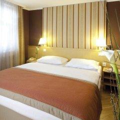 Austria Trend Hotel Ananas 4* Стандартный номер с различными типами кроватей фото 3