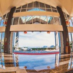Отель Mingshen Golf & Bay Resort Sanya гостиничный бар