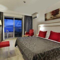 Galeri Resort Hotel – All Inclusive 5* Стандартный номер фото 4